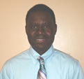 Gaston S. Zossoungbo